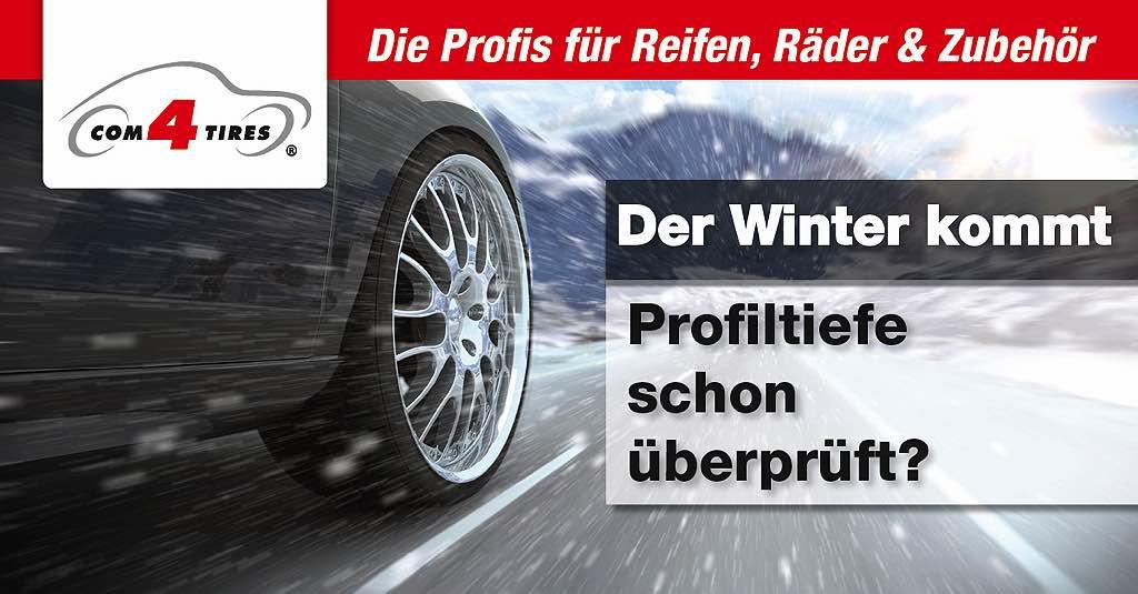 Winterreifen // Winterreifen