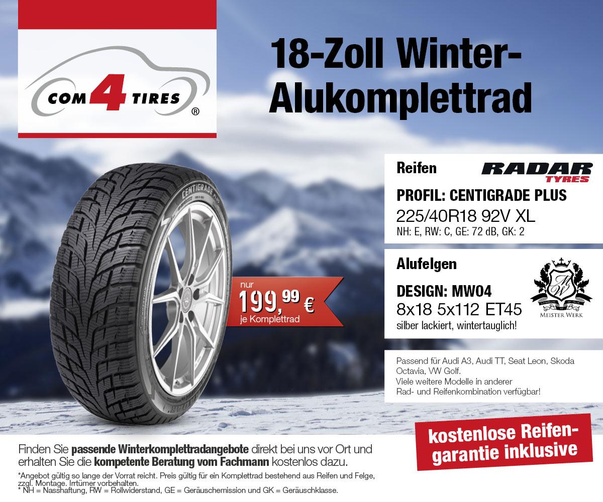 Nexen Tire Winterreifen